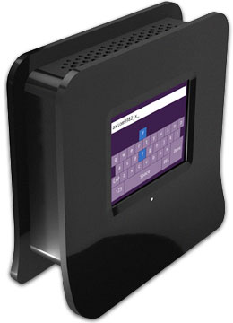 Securifi Router