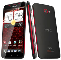 HTC's Droid DNA