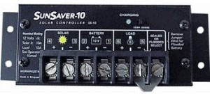 Morningstar SunSaver Charge Controller