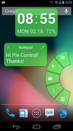 PieControlPro