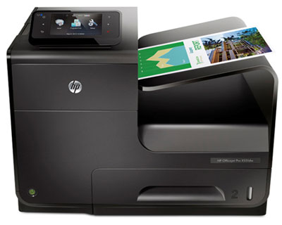 Officejet Pro X551dw Printer