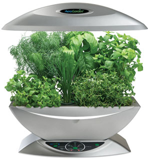 aerogarden reviews 2011