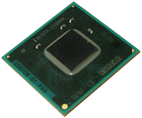 Intel Quark SoC