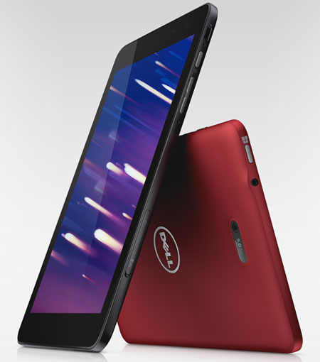 Dell's Venue Tablet
