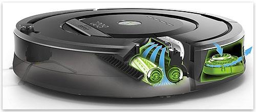 Irobot S New Roomba Leaves Older Models In The Dust