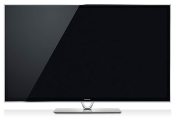 Panasonic's ZT60 plasma TV