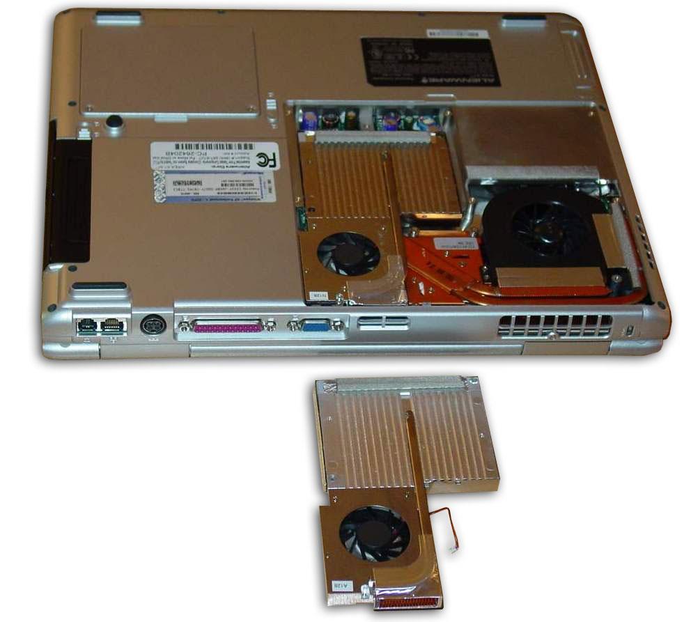 Alienware's Area-51m: A Future-Proof Laptop Arrives