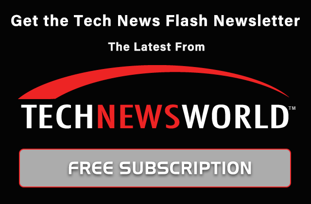 Subscribe to Tech News Flash Newsletter