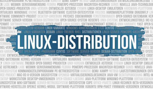 The Great OS Replacement: How to Find the Best Linux Distribution