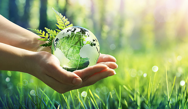 HP Sets Example of How to Prioritize Sustainability