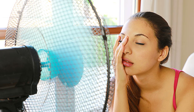 Tech Solutions To Beat the Heat