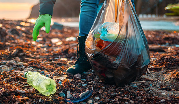 Can Chemical Recycling Technology Solve the Plastic Pollution Problem?