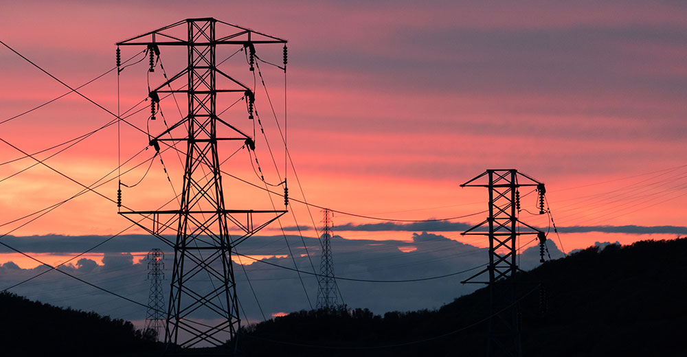 Protecting the Power Grid: Building Resiliency Into Essential Systems