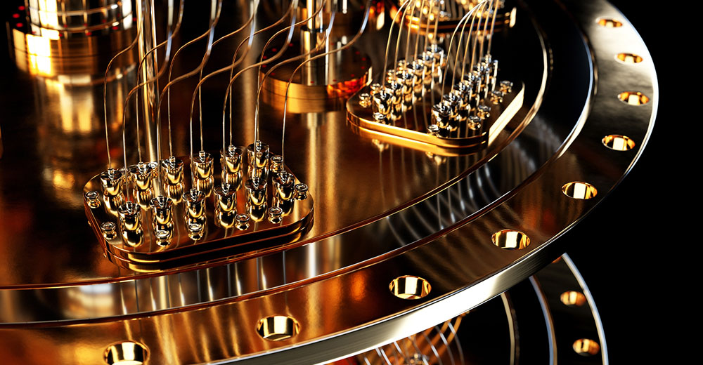 The Challenge and Promise of Quantum Computing