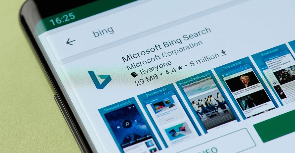 Microsoft Bing, Yandex Create New Search Protocol