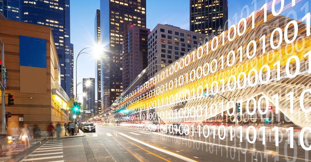 Imagining the Future Smart City