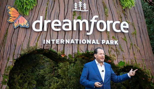 Dreamforce Observations